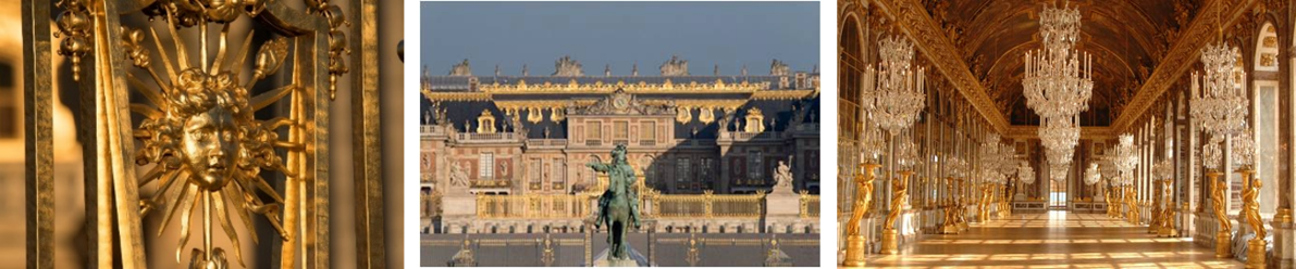 personal paris custom made visits versailles